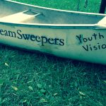 Youth Visions Canoe Photo